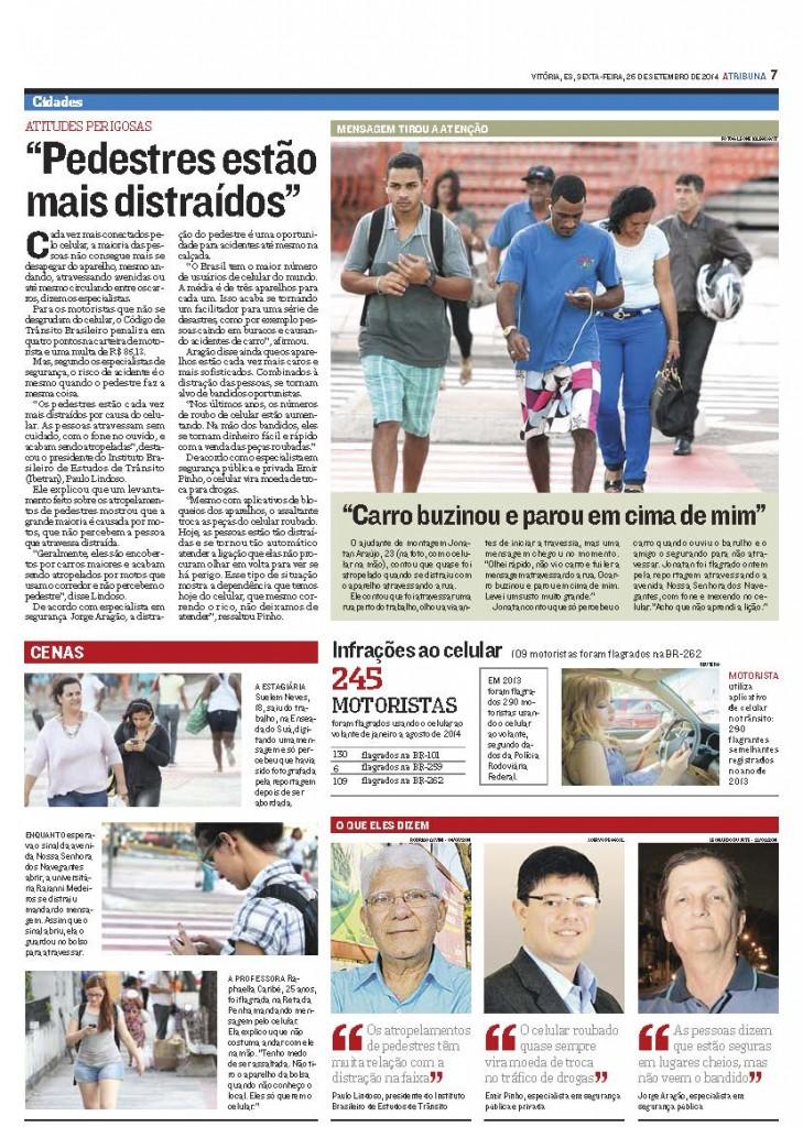 Jornal A Tribuna pagina 7